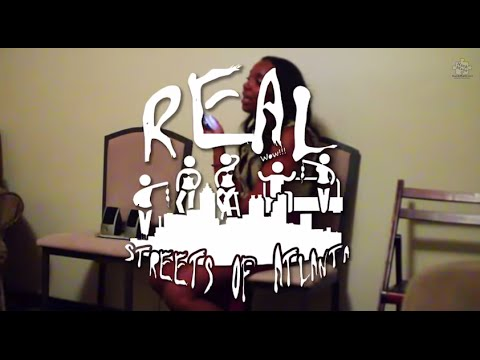The Real Streets of Atlanta - Pt 2 #NashMade [HOOD REALITY SHOW]