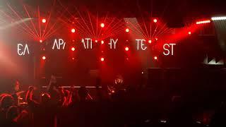 Empathy Test Vampire Town Live At Melodrom Kaufbeuren