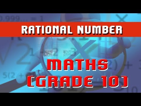 Decimal Expansions of Rational Number