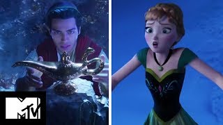 Every Disney Movie Coming In 2019 | All Trailers | MTV Movies