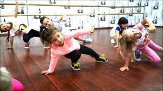 Дети 3-5 лет, хип-хоп/брейк-данс(Расписание и адреса залов на сайте rbdance.ru., 2015-08-30T13:48:08.000Z)