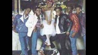 Watch New Edition Jealous Girl video