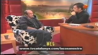LA COSA NOSTRA amb Andreu Buenafuente: Pitjors Moments 2 (Lluís Llach)