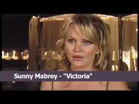 Sunny Mabrey on her role in Not Since You 2009
