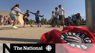 Raptors win inspires young fans, could change future of Canadian basketball