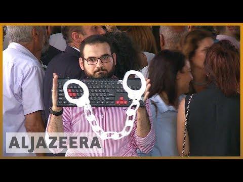 🇱🇧 Is Lebanon cracking down on government critics?   Al Jazeera English