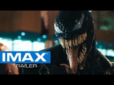 Venom IMAX® Trailer #2