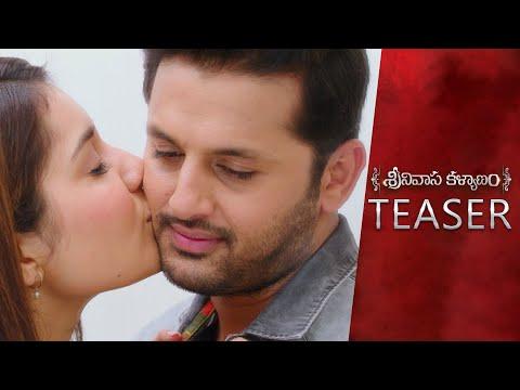 Srinivasa Kalyanam Teaser - Nithiin,...