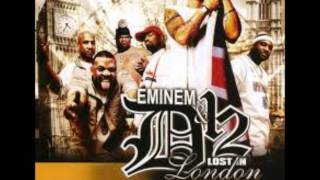 eminem d12 dirty dozen - purple pills full dirty version
