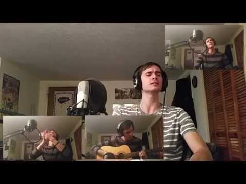 """Save Me"" - Gotye (Acoustic Cover)"