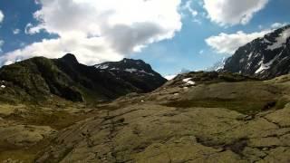80 km du Mont-Blanc 2014