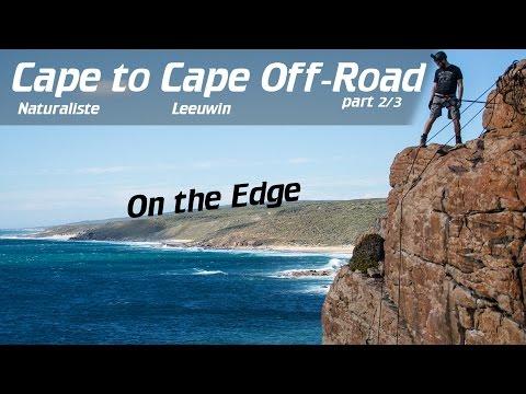 Cape to Cape Off-road Adventure, part 2/3