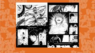 GEMPAK STARZ™ - Kijiya Jilid 14