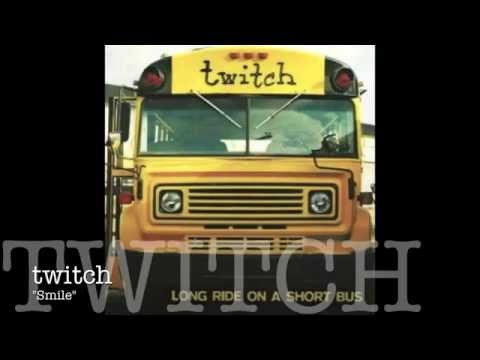 "TWITCH ""Long Ride On A Short Bus"" - Full Album"