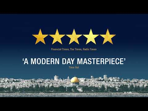 Oslo - Official Trailer [HD]