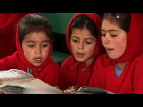 Documentary on gender discrimination in Azad Kashmir education system