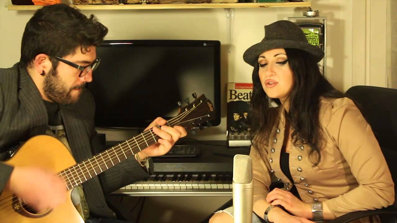 Chandelier - Sia (Cover by Double Trouble) - YouTube