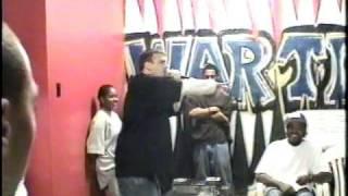 Mini Thin mc battle  Jay Z Roc a Fella BET