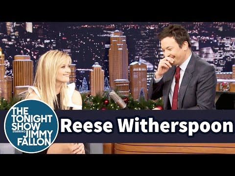 Reese Witherspoon † s Mom Gives Five-Word Movie Reviews