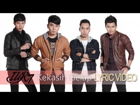 Ilir7 - Kekasih Gelap (Official Lyric Video)