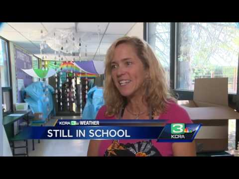 Snow days means longer school year for Truckee students