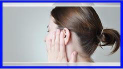 Ohr verstopft: Diese Hausmittel machen es wieder frei