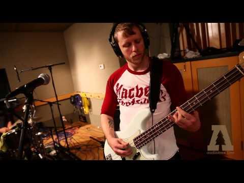 Anthony Green - 100 Steps - Audiotree Live