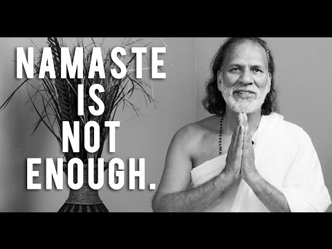 "Namaste: What Does it Mean? The Misconceptions of ""Namaste"""