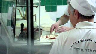 Best Pizza in the World: Pizzeria da Michele in Naples, Italy