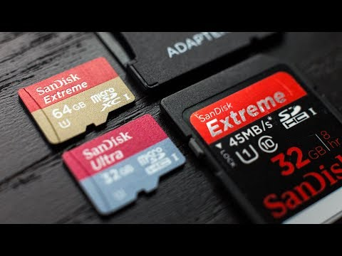 What Brand Micro SD Card Is The Best