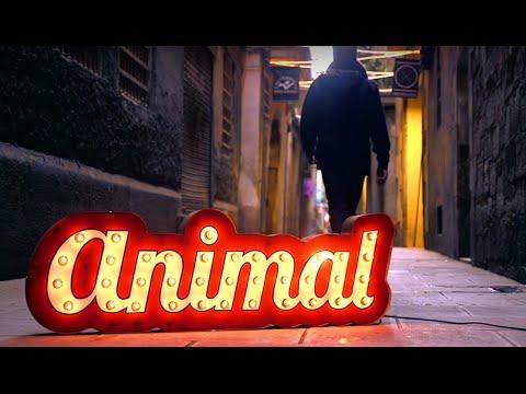 Animal - Només amb tu (Videoclip)
