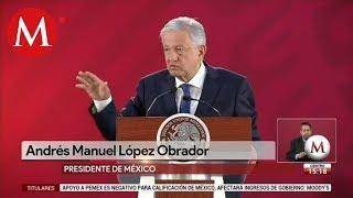 AMLO pide 'dar facilidades' a hermanas de 'El Chapo' para que lo visiten en EU