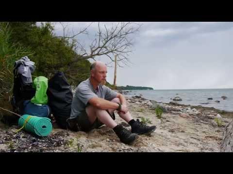 Ostseetour - Und ein kleiner Unfall (Baltic Sea Tour)