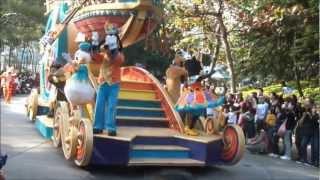 Диснейлэнд в Гонконге. Hong Kong Disneyland 2013 / Самостоятельные путешествия(, 2013-02-22T06:35:17.000Z)