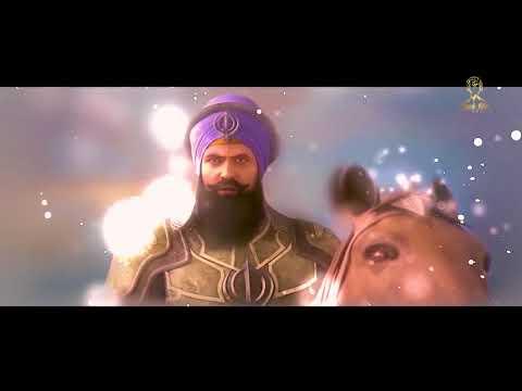 Baba Banda Singh Bahadar | Vikramjeet Singh | Latest Punjabi Song 2018 | Rock Hill Music