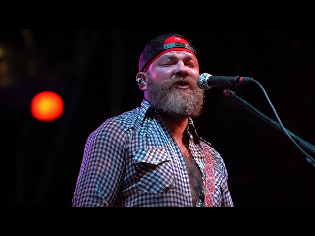 Stoney LaRue - Double Live 25 - ONE CHORD SONG VIDEO PREMIERE
