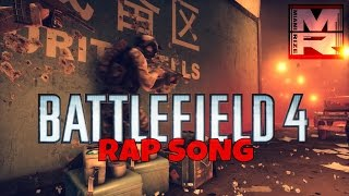 Battlefield 4 Rap Song