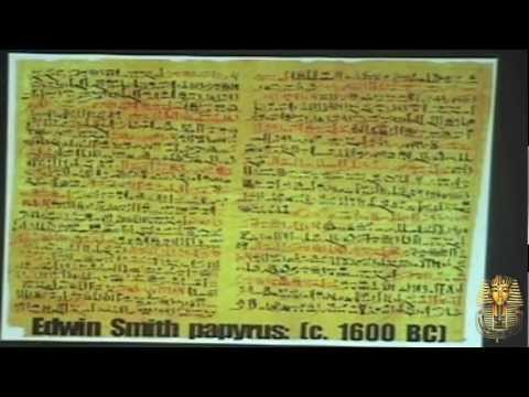 THE AFRICAN ORIGINS OF WRITING/MATHEMATICS & SEMETIC LANGUAGES