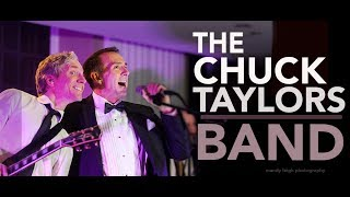 Cincinnati Wedding Band  I THE CHUCK TAYLORS I  We Pack Dance Floors