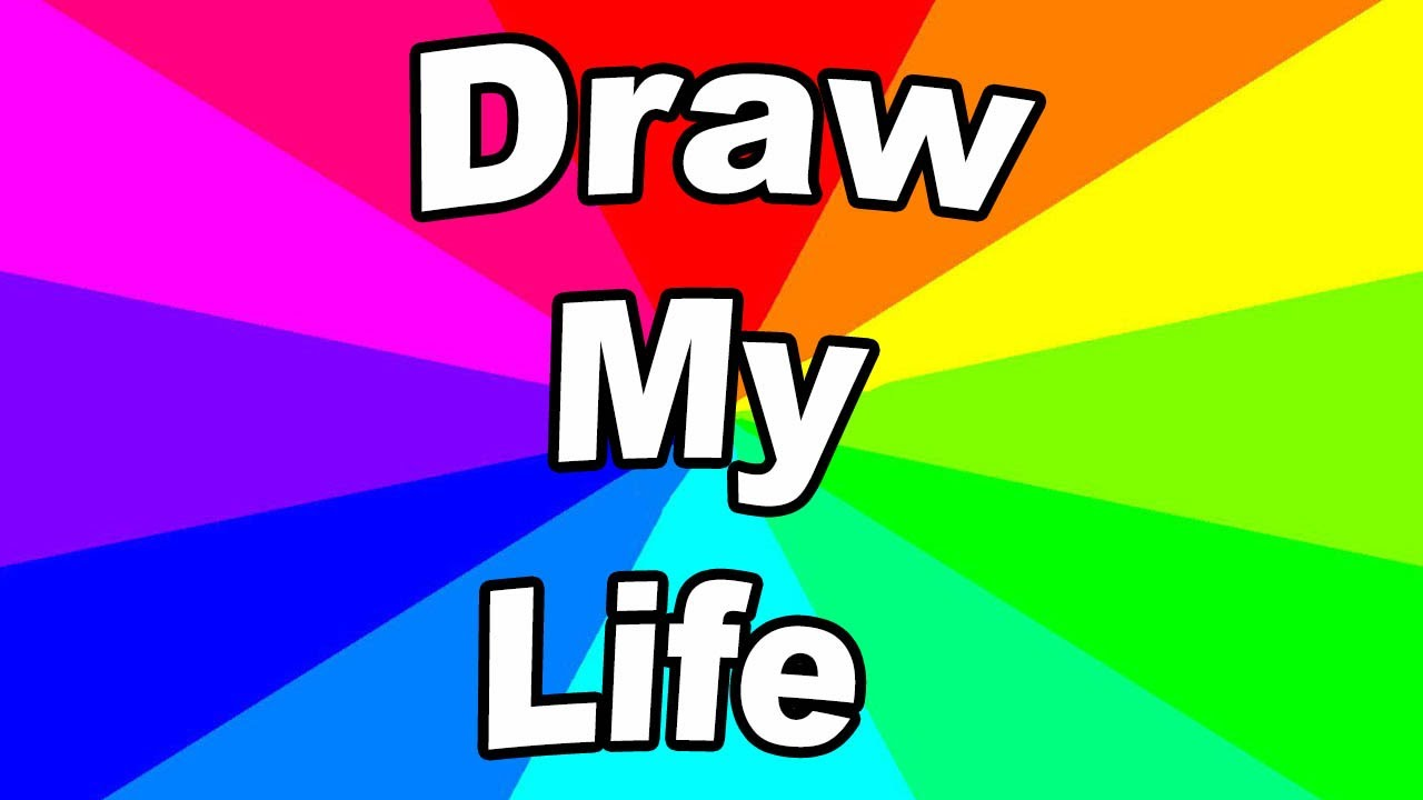 maxresdefault draw my life behind the meme 700k subscriber special youtube