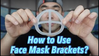 Are Face Mask Bracket Worth it