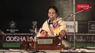 Shyamamani Devi - Odissi Devotional - Song - Rusichhuki Maa - HD