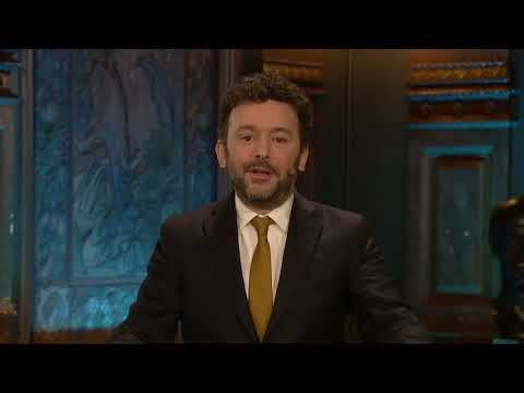 The 2018 Abel Prize announcement