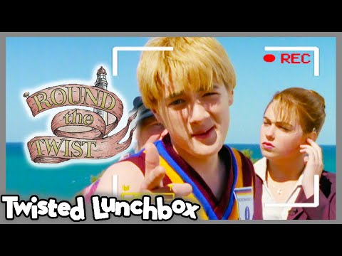 Round The Twist | S4E5 | TV Or Not TV