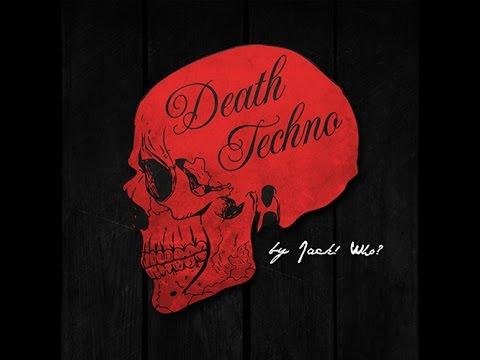 Death Techno - Uun Live