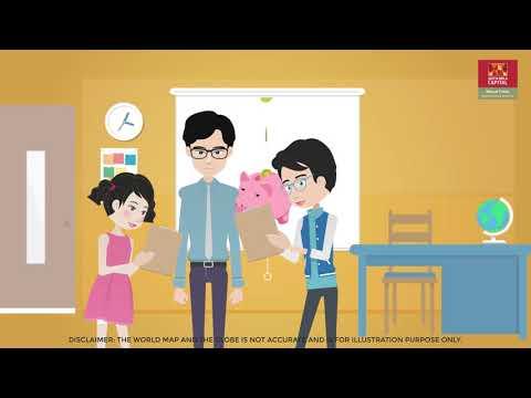 Family Financial Literacy : Teach your children good financial habits