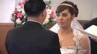 Arras & Lasso Ceremonies at a Hispanic Wedding