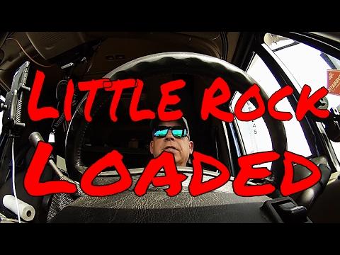 Little Rock Loaded