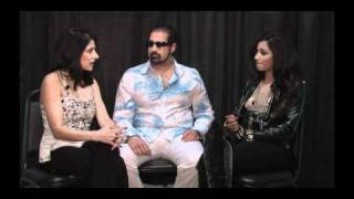 Shreya Ghoshal sits down backstage with Hot Chaat