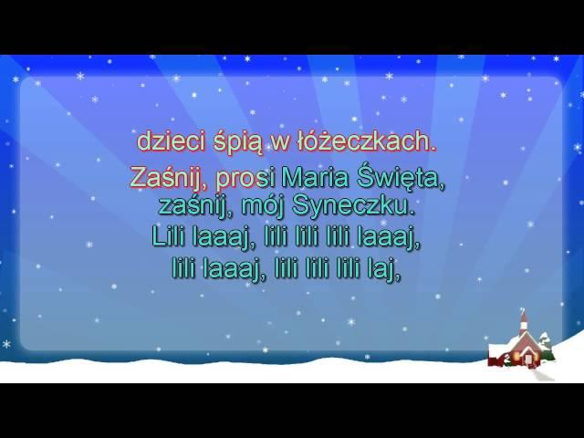 Kolęda - Mroźna cisza ( www.letsing.pl )